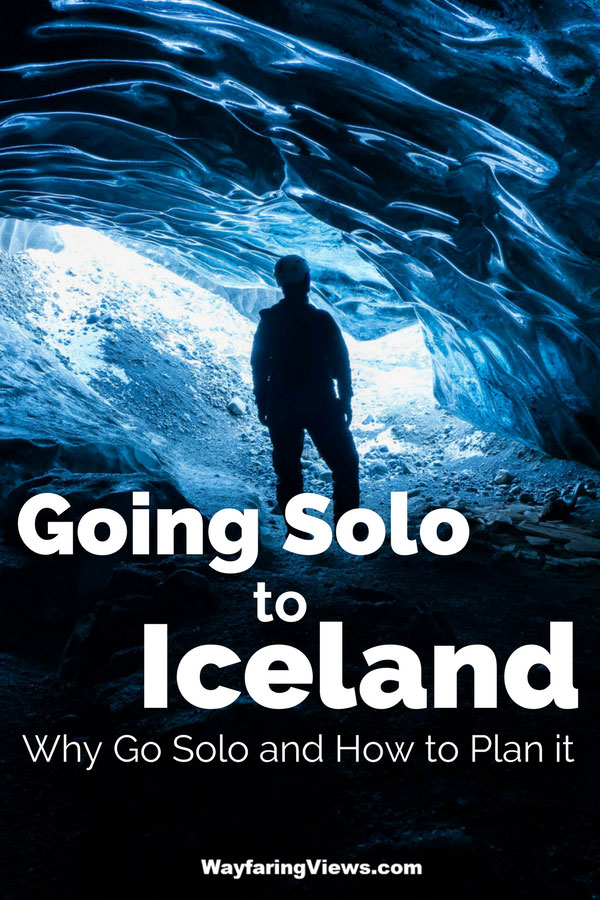 Adventure alone with inspiration and tips on solo travel to Iceland. Travel to Iceland is easy for women and men who are going solo. This guide will give you inspiration to book your trip and tips for how to make travelling alone work for you.
