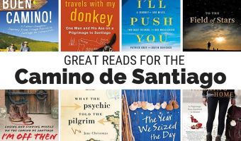 31 Camino de Santiago Books: Inspiring Stories, Tall Tales and Practical Tips