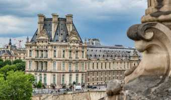 Discovering Paris in Four Days: Top Sights & Offbeat Spots