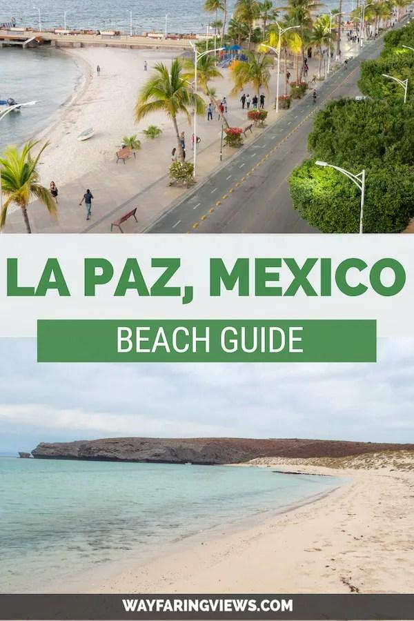 La Paz Mexico Beaches