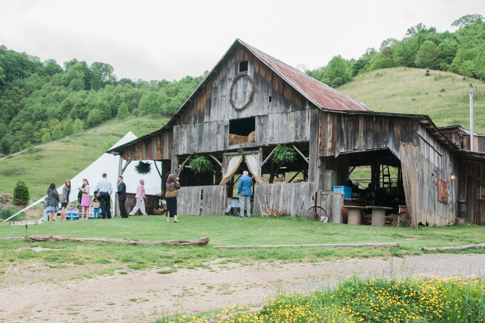 White Fence Farm Wedding Venue