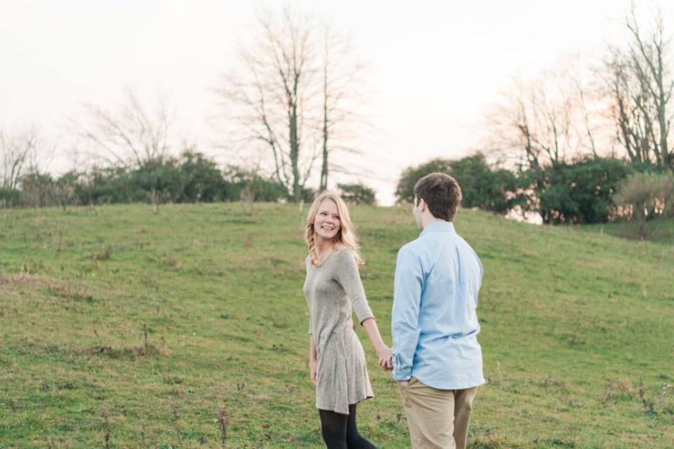 Boone Engagement Photographer