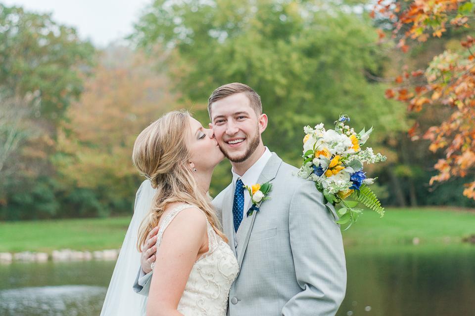 Chetola Wedding Photos