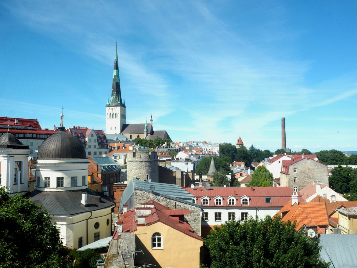 The ultimate 24-hour-guide to Tallinn