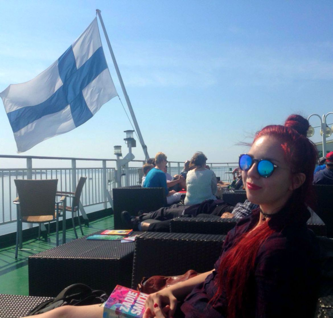 What it's like being a Finn abroad