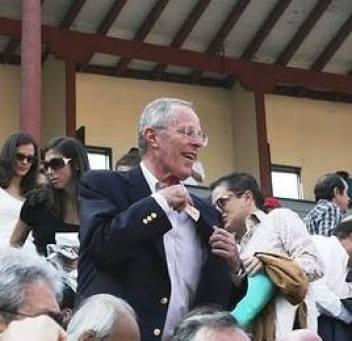 Foto: Facebook del Frente Antitaurino del Perú