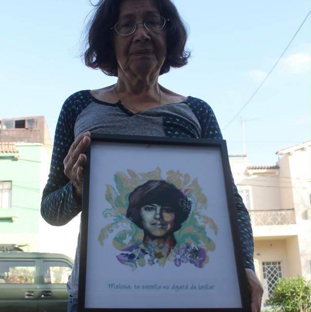 Melissa Alfaro: 25 años de impunidad