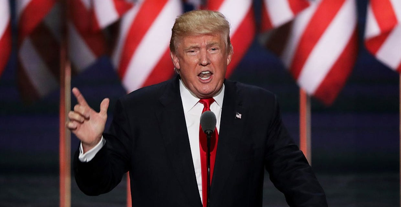 Una carta para Donald Trump