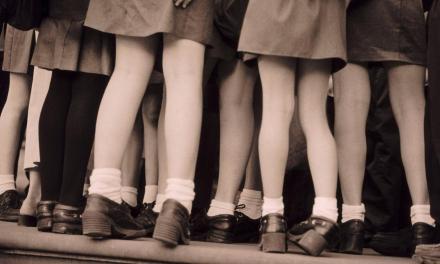 Peligros del moralismo en la educación sexual: la pedagogía del Gang Bang