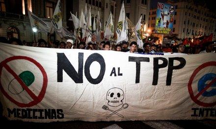 TPP-11: ¿revive el Tratado Transpacífico?