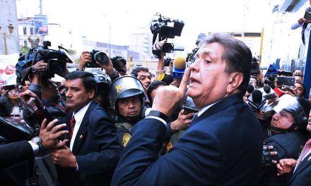 ¿Quién es el octavo funcionario de Alan García sobornado por Odebrecht?