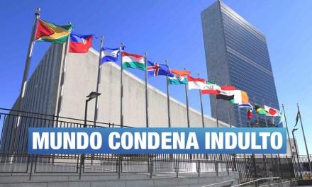 El Mundo condena indulto a Fujimori [Actualizado]