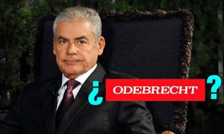 César Villanueva y sus vínculos con Odebrecht cuando era gobernador en San Martín