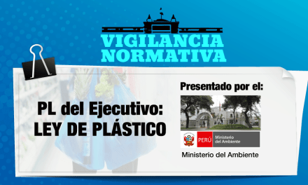 PL busca reducir uso de bolsas de plástico