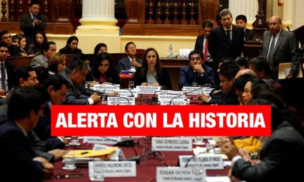 Fujimorismo alista leyes para editar la historia en los textos escolares