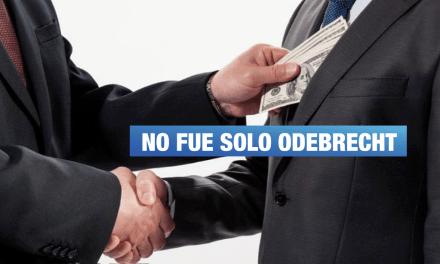 Las empresas también son corruptas, por Pedro Francke