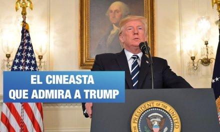 El Estados Unidos blanco de David Lynch, por Mónica Delgado