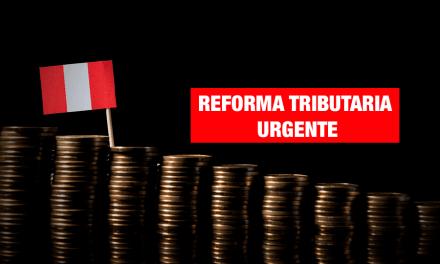 El Perú podría perder S/ 66 mil millones este año por evasión tributaria