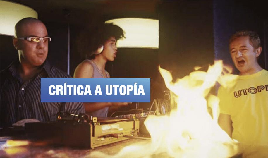 Utopía y la tendencia del cine peruano basado en hechos reales, por Mónica Delgado
