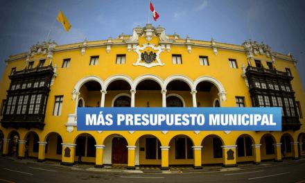 Más plata a los municipios reactivará la economía, por Pedro Francke