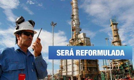 Ley de hidrocarburos regresa a comisión por observaciones del Ejecutivo