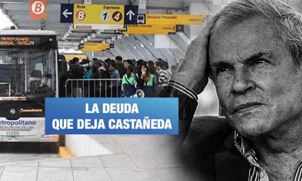 S/ 444 millones deberá pagar nuevo alcalde de Lima a concesionarios del Metropolitano