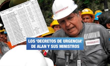 Lava Jato: Cómo en gobierno de Alan se benefició a empresas brasileñas, según 'Informe Morales'