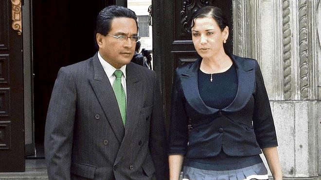 Asesores que irrumpieron oficinas lacradas eran vínculo entre Chávarry y el fujimorismo