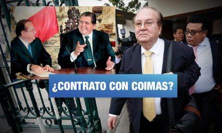 Odebrecht contrató a empresa de Luis Nava a través de su sistema de coimas