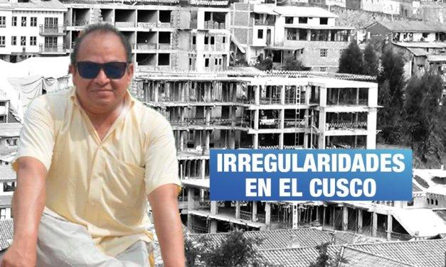 Exfuncionario investigado por el caso Lava Jato intervino a favor del hotel Sheraton