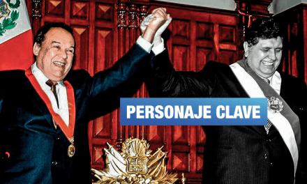 Luis Alva Castro: Fiscal pide impedir salida del país de histórico político aprista