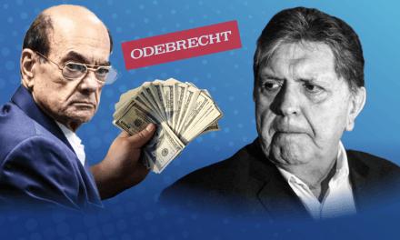 [GRÁFICA] La confesión de Miguel Atala sobre Alan García y Odebrecht