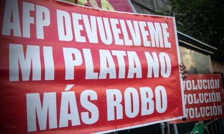 Pleno del Congreso rechazó reconsideración de la ley REJA propuesta por la Comisión de Trabajo
