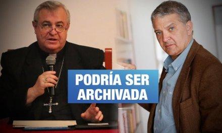 Sodalicio: Arzobispo de Piura desiste en la querella contra Pedro Salinas