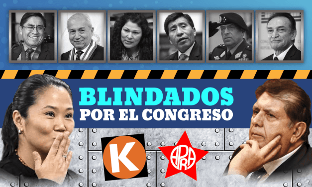 [GRÁFICA] Los blindajes en el Congreso de la República