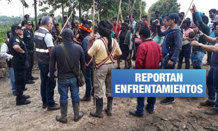 San Martín: Comunidad awajún denuncia ataques de invasores