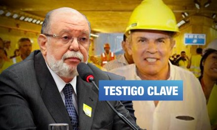 Línea Amarilla: ¿OAS tuvo ventaja para ganar concesión en gestión Castañeda?