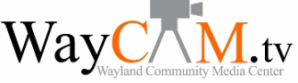 "Wayland's ""Ask the Candidates Live"", March 20"