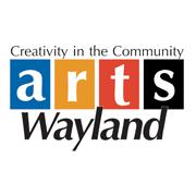 Arts Wayland  Arts Show @ Wayland Library | Wayland | Massachusetts | United States