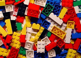 Lego Club @ Wayland Library