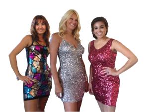 Wellesley Summer Concert Series: Glamour Girls @ Wellesley Town Hall Green