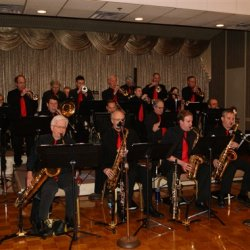 Natick Concerts on the Common: Roy Scott Big Band @ Natick Common