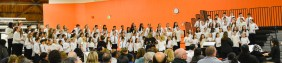 Panoramic Elementary Choirs