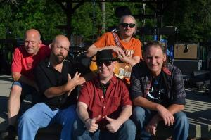 Natick Concerts on the Common: Eclipse @ Natick Common