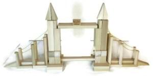 Building Challenge: Bridges and Towers @ Wayland Library | Wayland | Massachusetts | United States