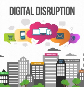 Social Media and Digital Disruption of Modern Economics and Culture @ Wayland Library | Wayland | Massachusetts | United States