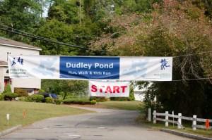 Annual Dudley Pond 5k Run/Walk @ Mansion Beach | Wayland | Massachusetts | United States