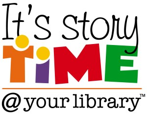 Brain Building Storytime @ Wayland Library