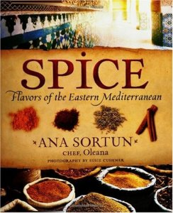 Cookbook Club: Spice: Flavors of the Eastern Mediterranean @ Wayland Library | Wayland | Massachusetts | United States
