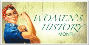 Women's History Month Celebration @ Wayland Library | Wayland | Massachusetts | United States